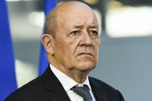 فرنسا: خفض التوتر بين أمريكا وإيران على رأس أولوياتنا