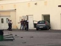 فرنسا تكشف نتائج تحقيقات اقتحام رجل بسيارته المسجد الكبير