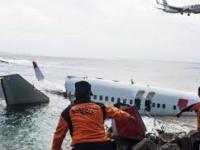 إندونيسيا تكشف سبب تحطم طائرة ومقتل جميع مَن فيها