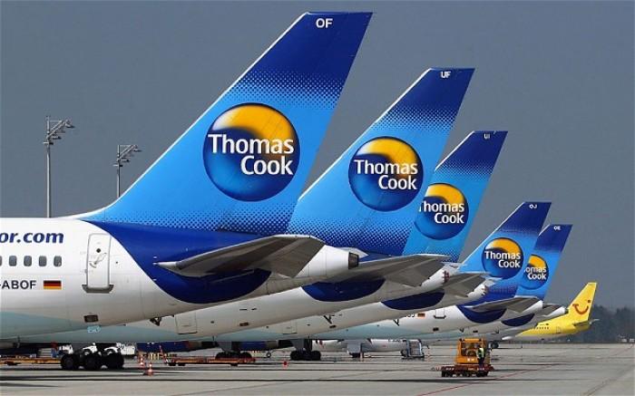 """شركة """"توماس كوك"""" تضرب السياحة الأوروبية بـ""""إفلاسها"""""""