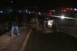 إصابة شخص بانفجار عبوة ناسفة جنوبي بغداد