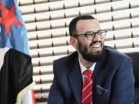 بن بريك: عدن تتزين بالعلم السعودي لمشاركة المملكة باليوم الوطني