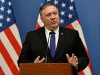بومبيو عن ظريف: لا علاقة له بالسياسة الخارجية الإيرانية