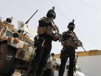 الداخلية العراقية تلقي القبض على 5 عناصر من داعش