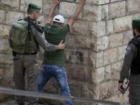 الاحتلال الإسرائيلي يعتقل 51 فلسطيني من الضفة الغربية