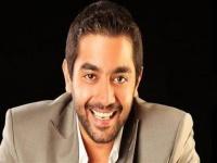 أحمد فلوكس يهنئ نجله بعيد ميلاده (صورة)