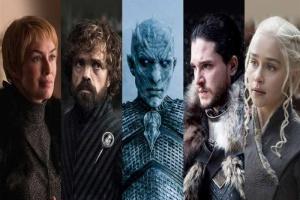 رغم التقييمات السلبية.. Game Of Thrones يحصد 12 جائزة إيمي