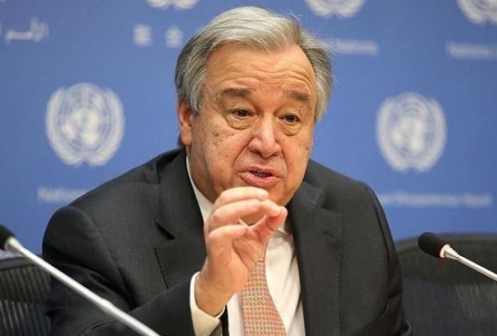 الأمين العام للأمم المتحدة يعلن نجاح تشكيل اللجنة الدستورية السورية