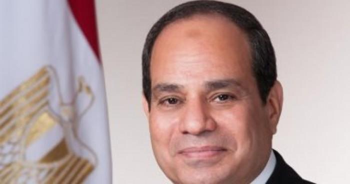 الرئيس المصري يجتمع برئيس وزراء بلجيكا ويهنئه بمنصبه الجديد