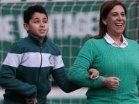 جريكو تفوز بجائزة أفضل مشجع في العالم لعام 2019