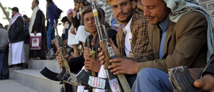 الحوثي والإصلاح.. أدوات اقتصادية واحدة لدعم العمليات الإرهابية