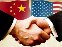 استئناف محادثات التجارة بين واشنطن والصين الأسبوع المقبل