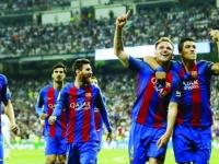اليوم.. برشلونة يسعى لإعادة توازنه من خلال فياريال