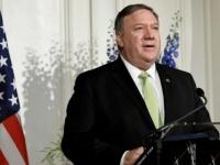 وزير خارجية أمريكا يدعو العالم لإدانة أفعال إيران الإرهابية