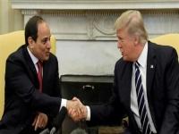 سياسي سعودي: تصريحات ترامب عن السيسي أزعجت الإخوان وقطر وتركيا
