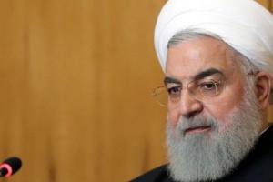 إعلامي سعودي يصف الرئيس الإيراني بالكاذب