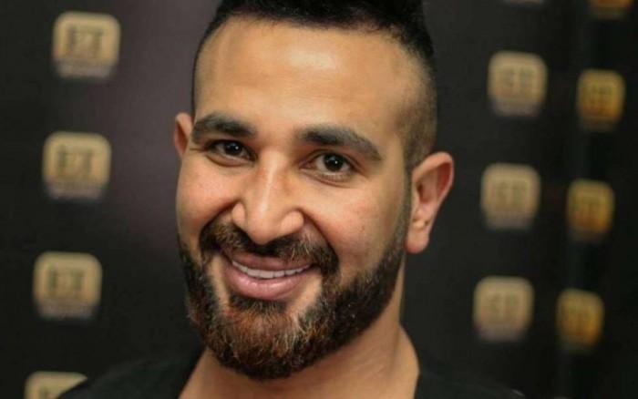 غدًا.. أحمد سعد يسافر الإمارات لإحياء عدة حفلات غنائية