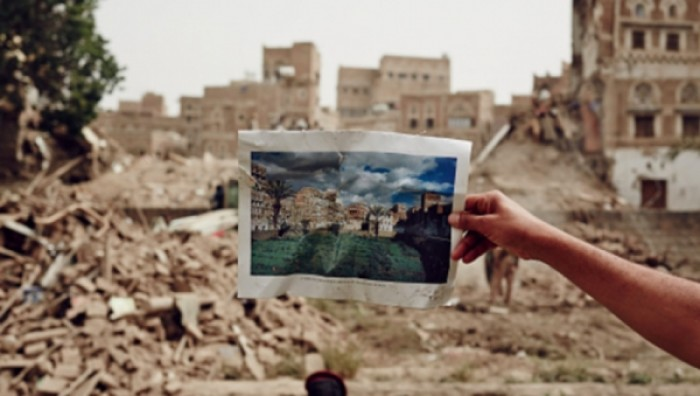"""قتلٌ وتهجيرٌ واختطافٌ وأشياء أخرى.. """"الجوف"""" تتذكر الـ16 ألف مأساة"""