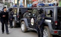 الداخلية المصرية: مقتل 6 عناصر إخوانية خططوا لعمليات إرهابية