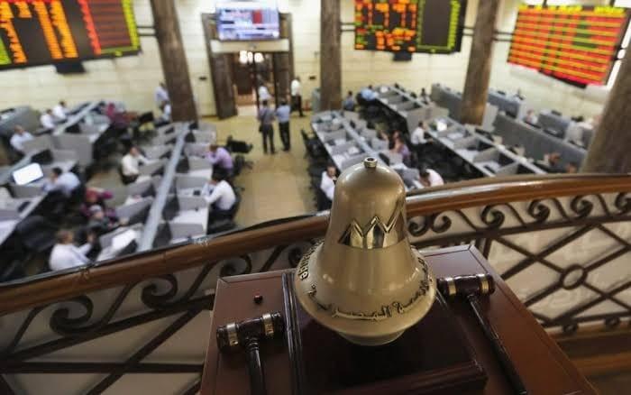 البورصة المصرية تواصل نزيف خسائرها والمؤشر الرئيسي يهبط 2%