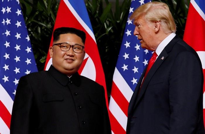 استئناف المحادثات بين أمريكا وكوريا الشمالية خلال 3 أسابيع