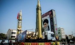 ترامب: يجب منع إيران من امتلاك سلاح نووي