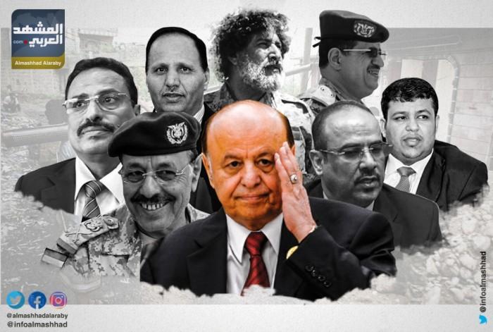 خيانة الشرعية تكشف: أدوات مواجهة الانقلاب الحوثي بحاجة للتغيير