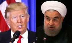 ترامب: لن نرفع العقوبات عن إيران وسيتم تشديدها مادامت تواصل انتهاكاتها