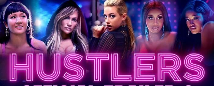 فيلم Hustlers يحقق إيرادات 72 مليون دولار و192 ألفًا