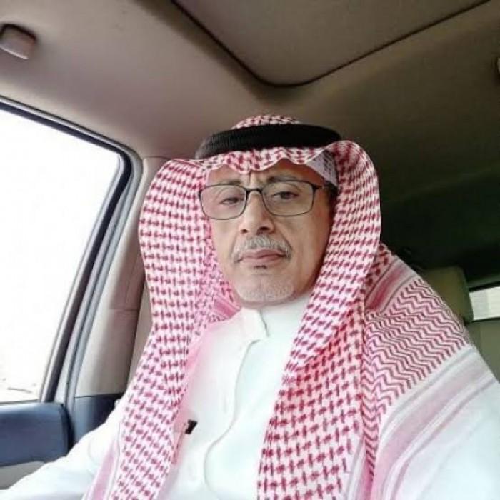 الجعيدي يهاجم الشرعية: من لا يستطيع استعادة صنعاء لا يطالب بعودة عدن