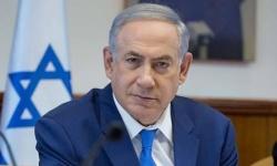 عاجل.. نتنياهو يشكل الحكومة الإسرائيلية الجديدة