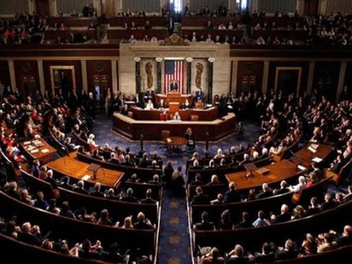 الشيوخ الأمريكي يوافق على تمرير قانون إلغاء حالة الطوارئ