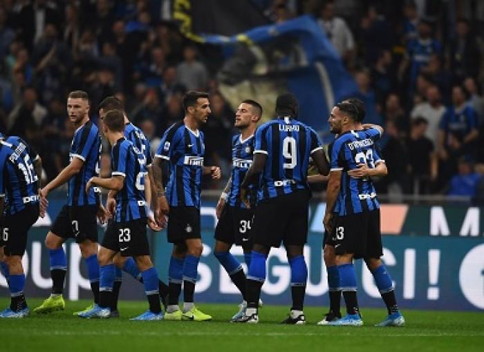 إنتر ميلان يستعيد صدارة الدوري الإيطالي بالفوز على لاتسيو