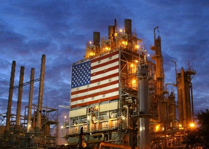 الطاقة الأمريكية تعلن ارتفاع مخزونات النفط بنحو 2.4 مليون برميل خلال أسبوع