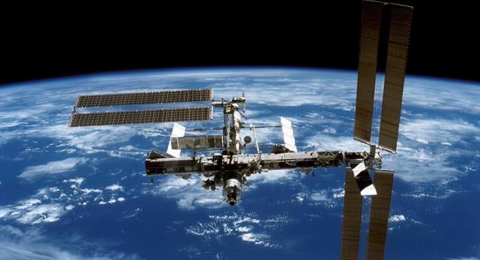 فشل نظام تكييف الهواء في محطة الفضاء الدولية