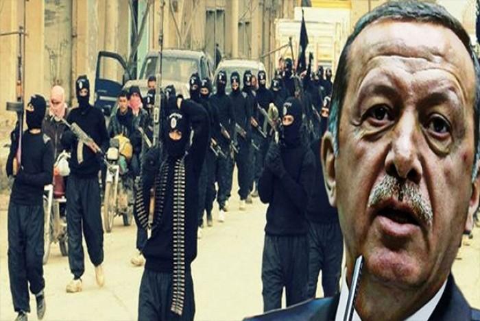 "هاشتاج ""إرهاب أردوغان يرتد عليه"" يتصدر ترندات تويتر"