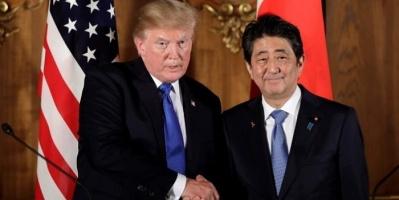 اليابان تستقبل منتجات أمريكية بـ 7 مليارات دولار
