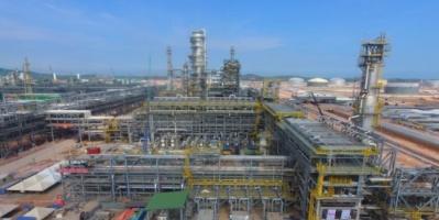 """السعودية تعلن استعادة قدرتها الإنتاجية من الغاز بعد هجوم """"أرامكو"""""""