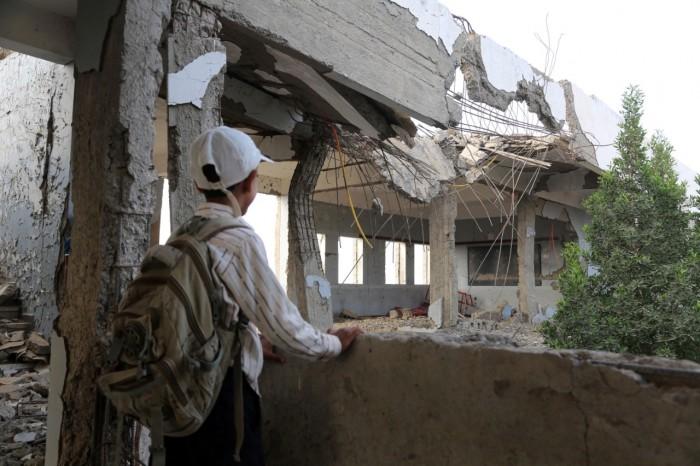 """الحضرمي يوهم العالم.. هل أدخل """"الحوثيون"""" وحدهم اليمن في المتاهة؟"""
