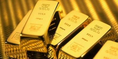 استقرار الذهب رغم ضبابية مصير الحرب التجارية المشتعلة بين أمريكا والصين