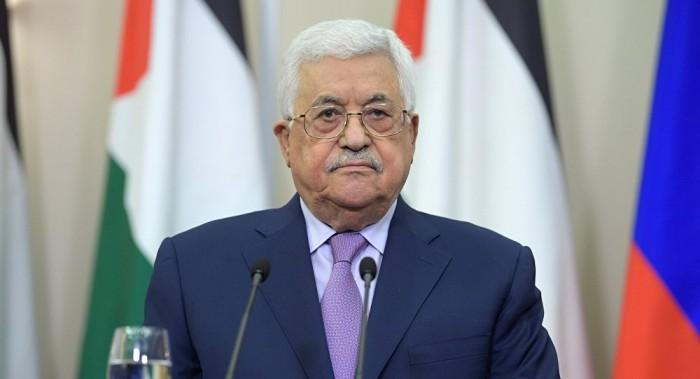 الرئيس الفلسطيني: نستحق عضوية كاملة في الأمم المتحدة