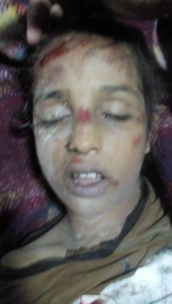 وفاة طفل بردفان بسبب السيول الغزيرة