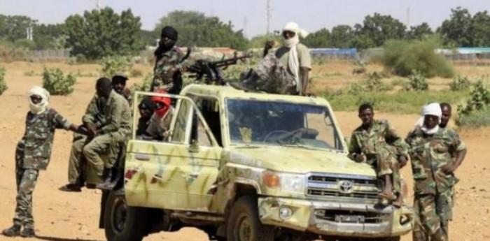 السودان: أغلقنا حدودنا مع ليبيا وأفريقيا الوسطى لمحاوف أمنية