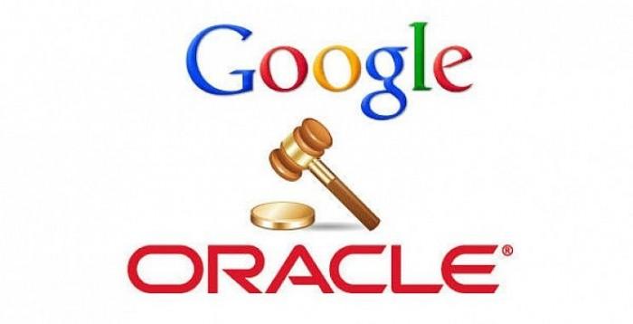 محققون يطلبون من شركة أوراكل معلومات عن جوجل