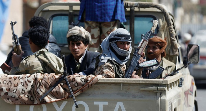 الحوثيون ومنظمات المجتمع المدني.. إرهابٌ يطارد رقابة