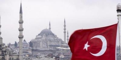 تباطؤ نمو الناتج المحلي لمجموعة العشرين وتركيا الأكثر انخفاضاً