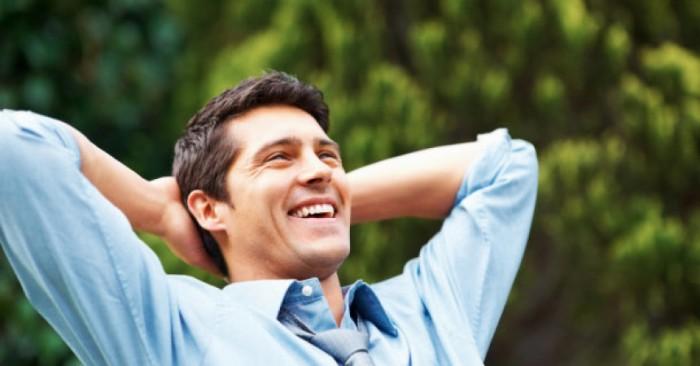 """دراسة تكشف فوائد """"التفاؤل"""" على جسم الإنسان"""
