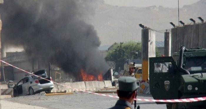 تزامنًا مع بدء الانتخابات الرئاسية.. انفجارات بعدة مدن أفغانية