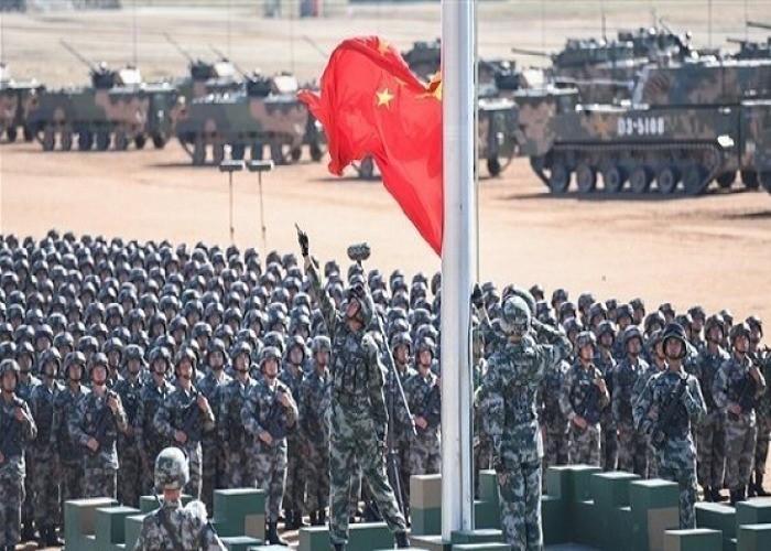الصين تبدأ الإجراءات القانونية للانضمام لمعاهدة تجارة الأسلحة