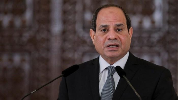 سياسي سعودي: ما حدث بمصر بمثابة استفتاء لشعبية السيسي